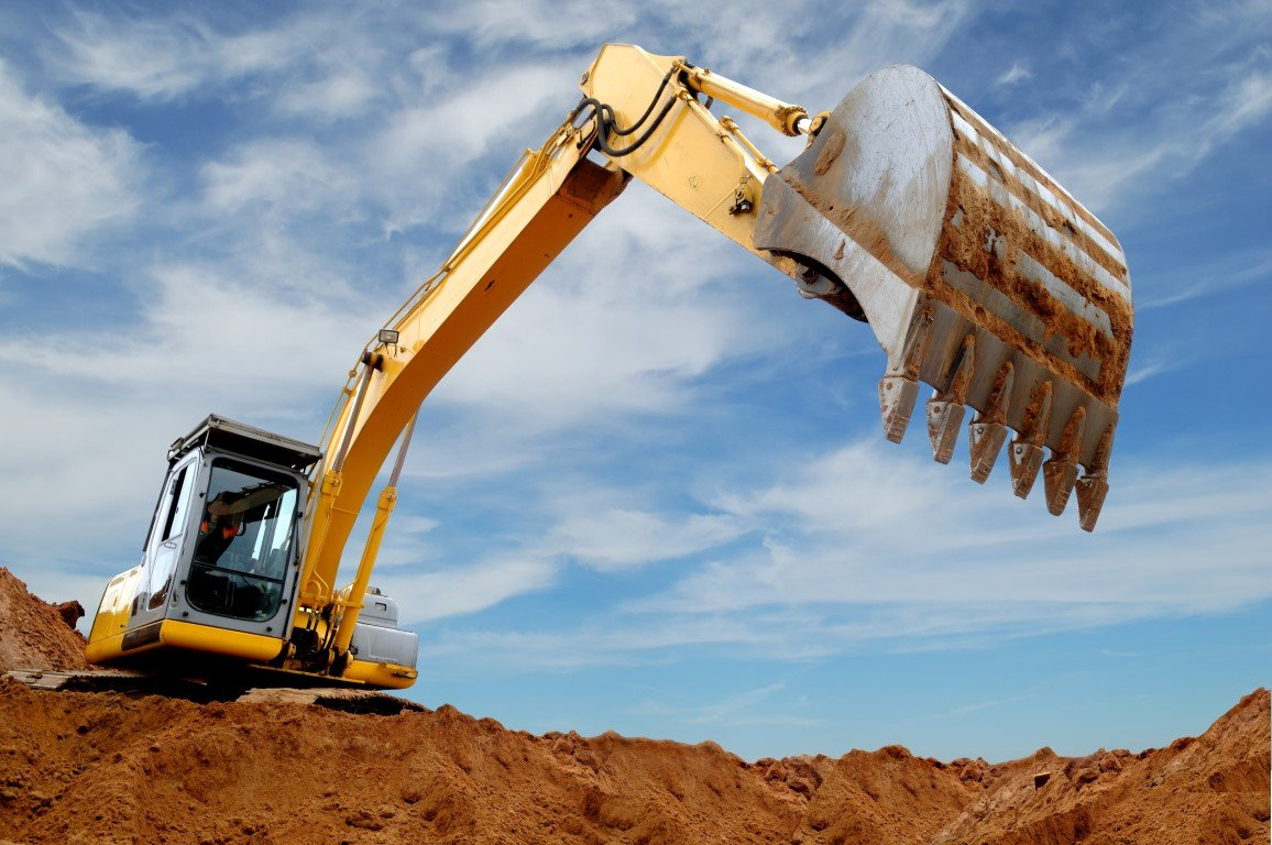 Excavation Services, Water and Sewer Lines